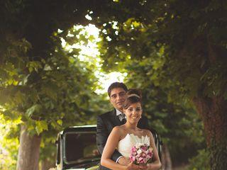La boda de Sheyla y Jano 3