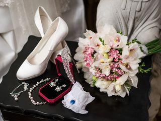 La boda de Elizabeth y Enrique 3