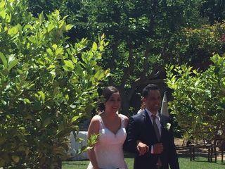 La boda de Ana Mª y Javi 3