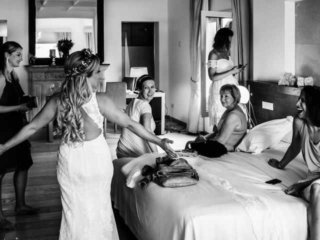 La boda de Basti y Ivonne en Andratx, Islas Baleares 2