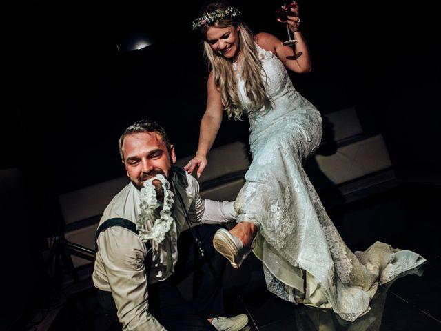 La boda de Basti y Ivonne en Andratx, Islas Baleares 6