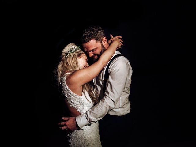 La boda de Basti y Ivonne en Andratx, Islas Baleares 7