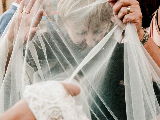 La boda de Basti y Ivonne en Andratx, Islas Baleares 11