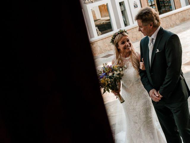 La boda de Basti y Ivonne en Andratx, Islas Baleares 13