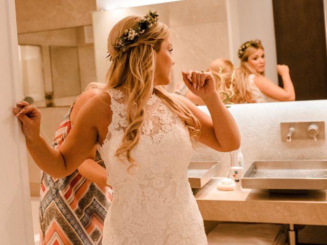 La boda de Basti y Ivonne en Andratx, Islas Baleares 14