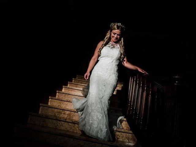 La boda de Basti y Ivonne en Andratx, Islas Baleares 18