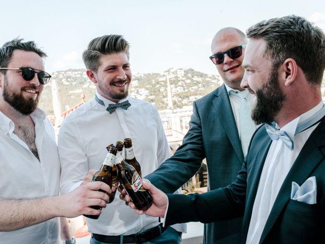 La boda de Basti y Ivonne en Andratx, Islas Baleares 19