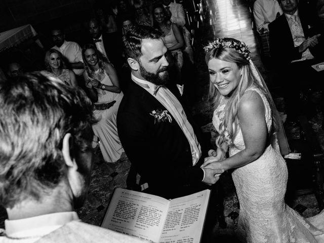 La boda de Basti y Ivonne en Andratx, Islas Baleares 22
