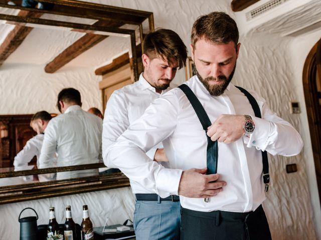 La boda de Basti y Ivonne en Andratx, Islas Baleares 26