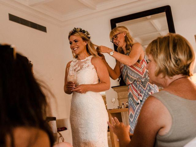 La boda de Basti y Ivonne en Andratx, Islas Baleares 33