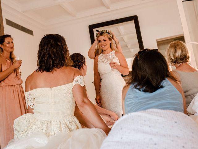 La boda de Basti y Ivonne en Andratx, Islas Baleares 38