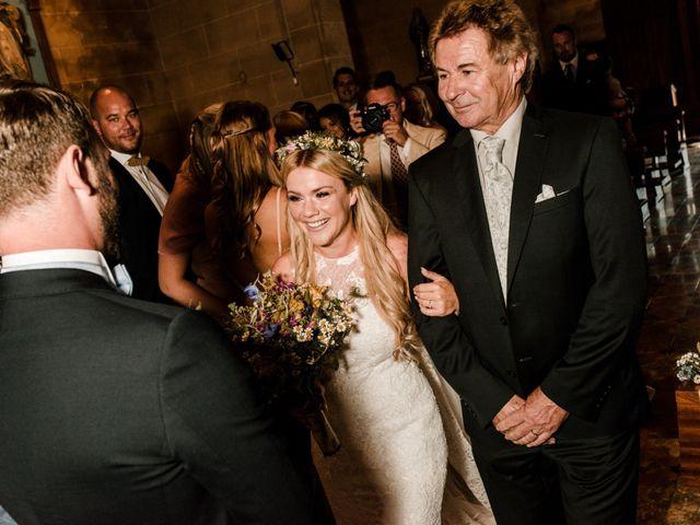 La boda de Basti y Ivonne en Andratx, Islas Baleares 40