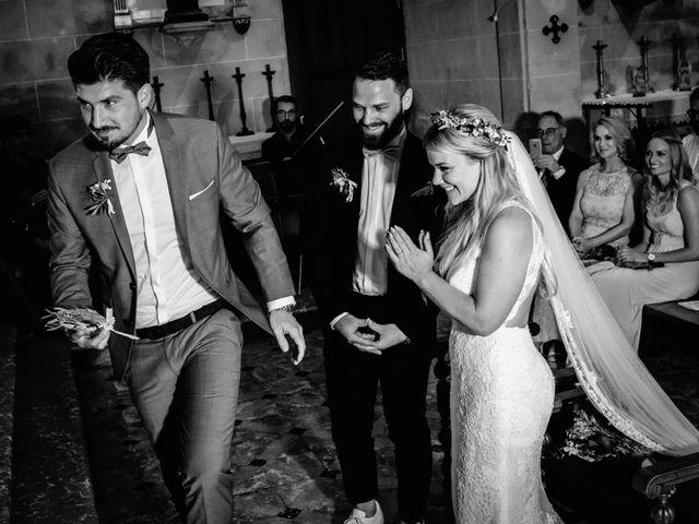 La boda de Basti y Ivonne en Andratx, Islas Baleares 41