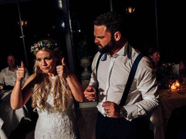 La boda de Basti y Ivonne en Andratx, Islas Baleares 43