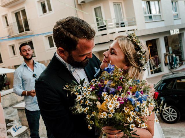 La boda de Basti y Ivonne en Andratx, Islas Baleares 45