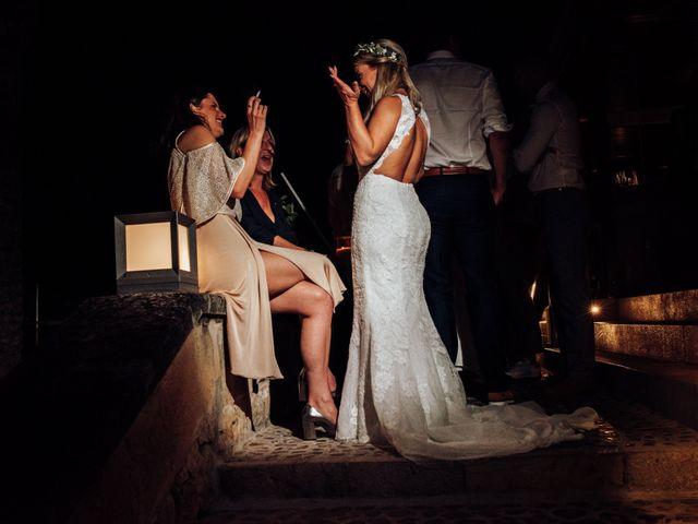 La boda de Basti y Ivonne en Andratx, Islas Baleares 46