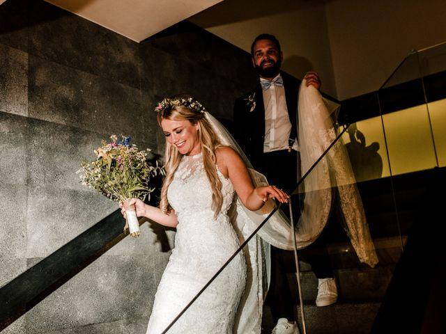 La boda de Basti y Ivonne en Andratx, Islas Baleares 47