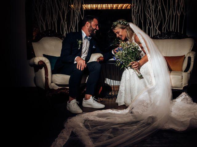 La boda de Basti y Ivonne en Andratx, Islas Baleares 48