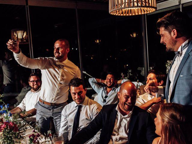 La boda de Basti y Ivonne en Andratx, Islas Baleares 58