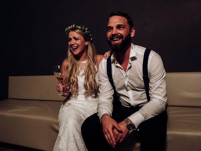 La boda de Basti y Ivonne en Andratx, Islas Baleares 59