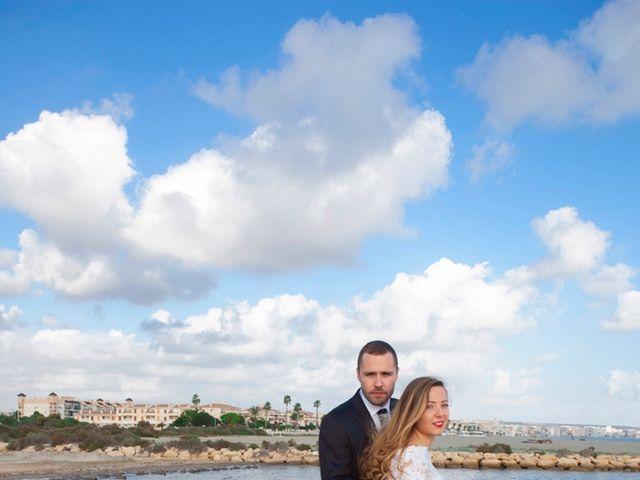 La boda de Jose y Sonia en Elx/elche, Alicante 3