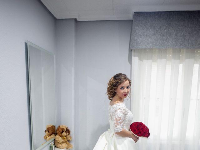 La boda de Jose y Sonia en Elx/elche, Alicante 9