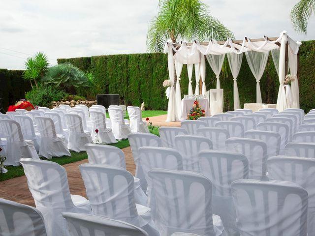 La boda de Jose y Sonia en Elx/elche, Alicante 10