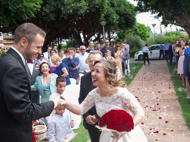 La boda de Jose y Sonia en Elx/elche, Alicante 12