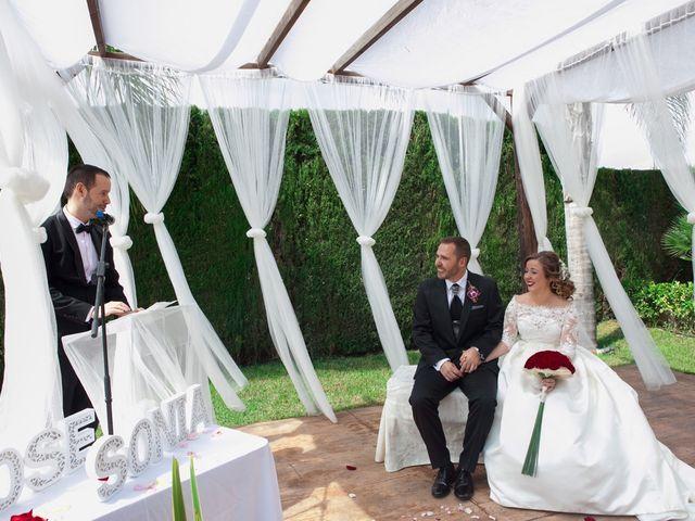 La boda de Jose y Sonia en Elx/elche, Alicante 13