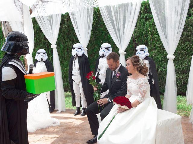 La boda de Jose y Sonia en Elx/elche, Alicante 14