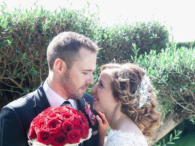 La boda de Jose y Sonia en Elx/elche, Alicante 18