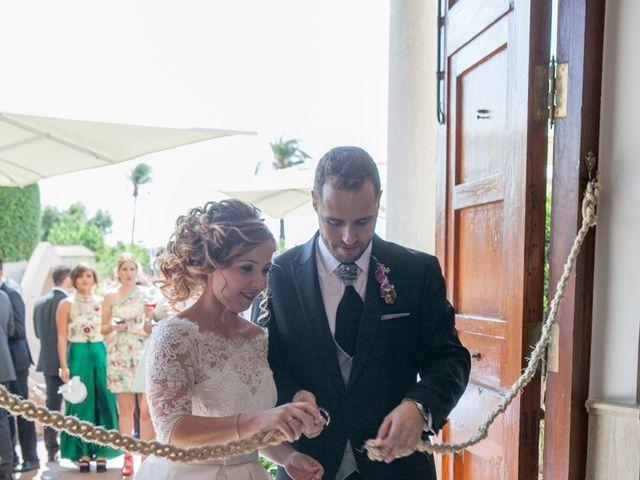 La boda de Jose y Sonia en Elx/elche, Alicante 21