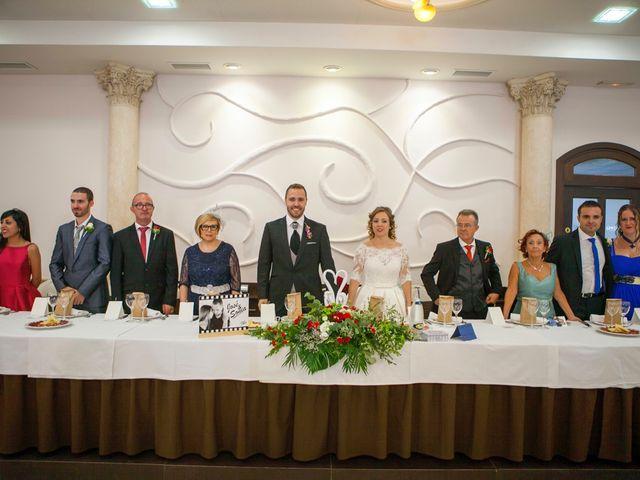 La boda de Jose y Sonia en Elx/elche, Alicante 22