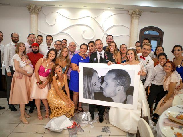 La boda de Jose y Sonia en Elx/elche, Alicante 23