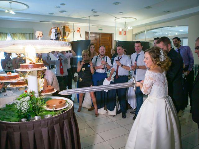 La boda de Jose y Sonia en Elx/elche, Alicante 24