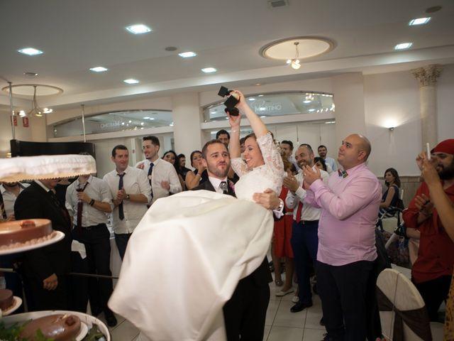 La boda de Jose y Sonia en Elx/elche, Alicante 25