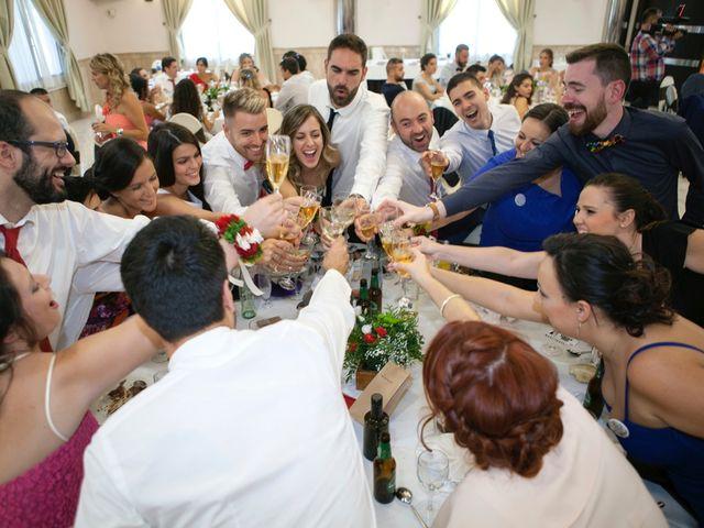 La boda de Jose y Sonia en Elx/elche, Alicante 26