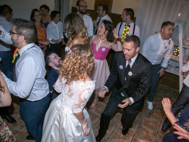 La boda de Jose y Sonia en Elx/elche, Alicante 27