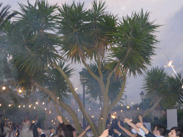 La boda de Aina Maria Santandreu y Joan Llabrés en Porreres, Islas Baleares 3