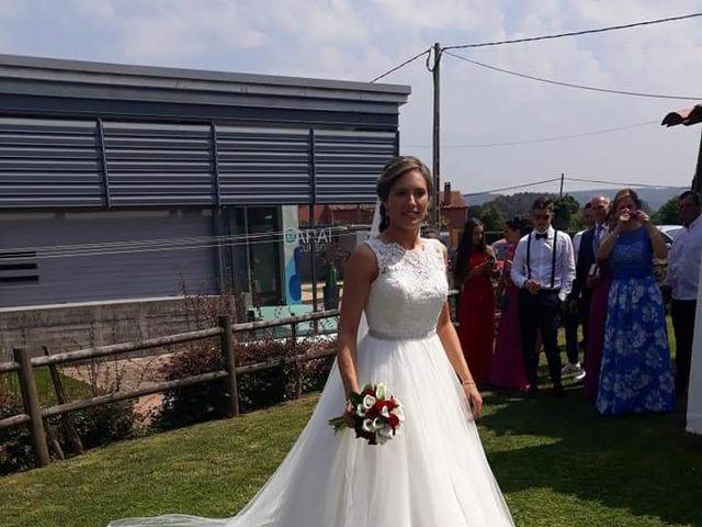 La boda de Alberto y Leti en Arzua, A Coruña 4