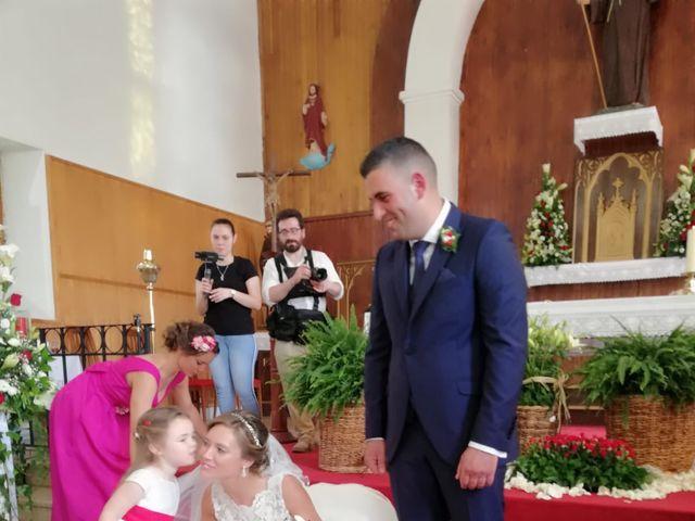 La boda de Alberto y Leti en Arzua, A Coruña 6