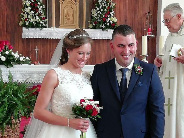 La boda de Alberto y Leti en Arzua, A Coruña 12