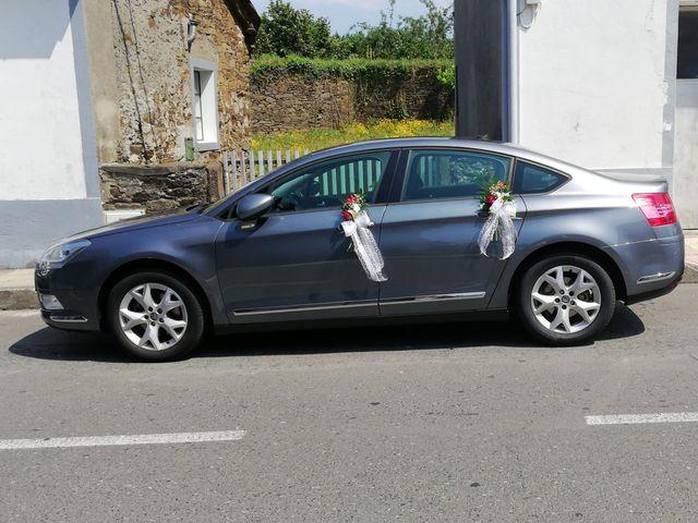 La boda de Alberto y Leti en Arzua, A Coruña 14