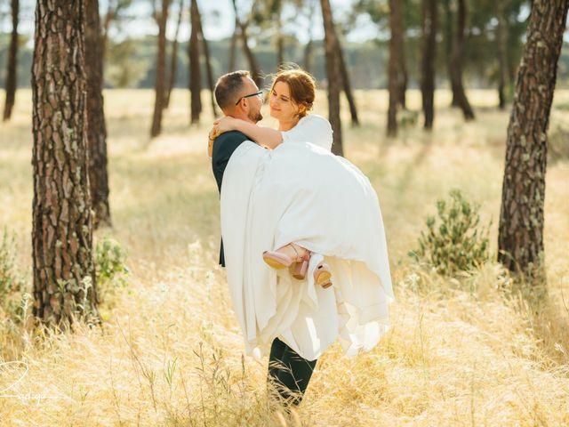 La boda de Sheila y Daniel