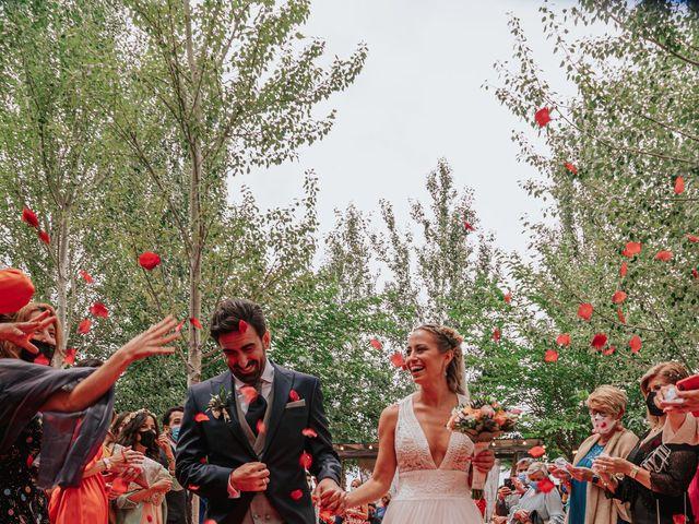 La boda de Victor y Raquel en Granada, Granada 3