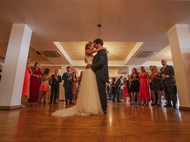 La boda de Victor y Raquel en Granada, Granada 5