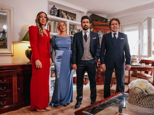La boda de Victor y Raquel en Granada, Granada 8