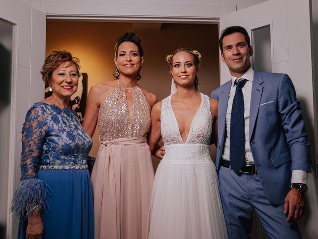 La boda de Victor y Raquel en Granada, Granada 16