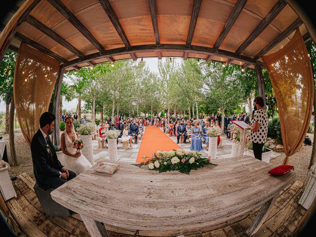 La boda de Victor y Raquel en Granada, Granada 21