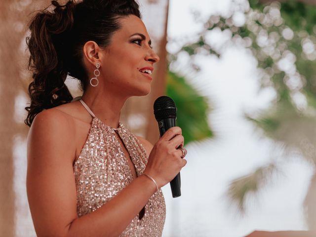 La boda de Victor y Raquel en Granada, Granada 27